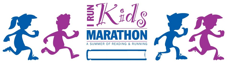 I Run Kids Marathon