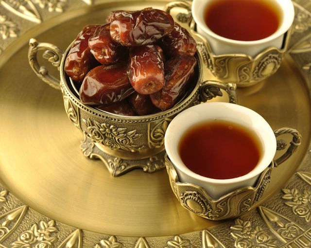 Quality and Health Benefit of Date Palm