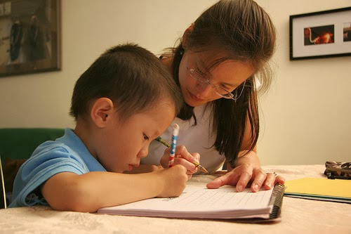 Educação doméstica, dever dos pais ou do professor?