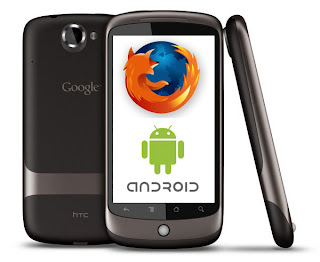 New Version of Firefox Android: with ARMv6 Support