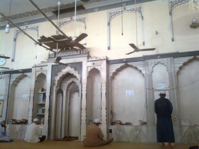 Baytul Mukarram Masjid - Varanasi - UP 2