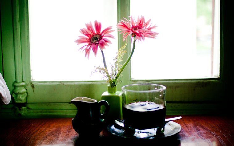 Café de la mañana by Amoris Vena