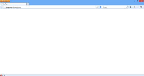 Software Browser Gratis dan Terbaik Untuk Komputer - Firefox