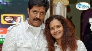 டிஸ்கோ சாந்தியின் கணவர் நடிகர் ஸ்ரீஹரி மரணம் – Telugu actor Srihari passes away