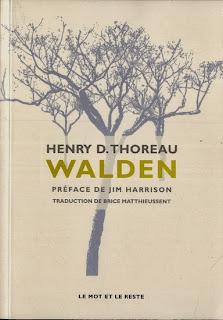 Walden - Henry Thoreau