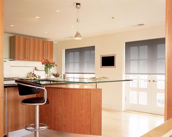 15 ideas de iluminaci n para la cocina perfecta cocina y - Iluminacion de cocinas ...