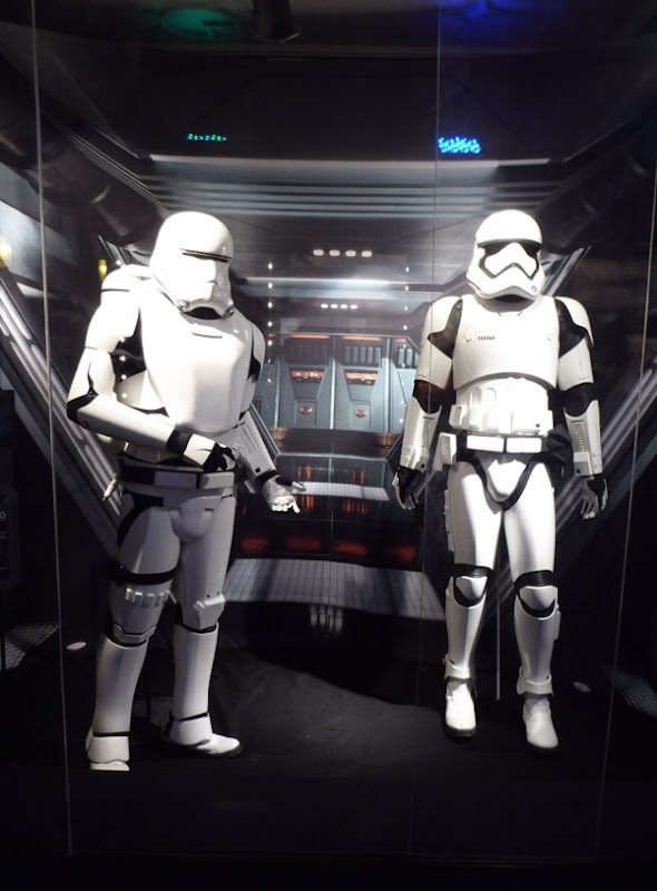 Star Wars Force Awakens First Order Stormtrooper armour