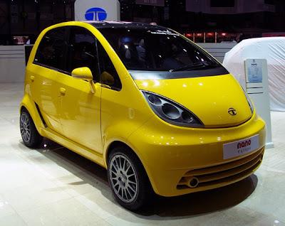 Coches Baratos - El coche mas barato del Mundo