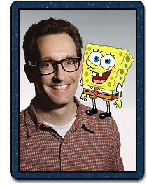 tom kenny and jill talley