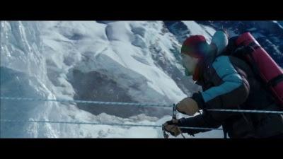 Everest (Movie) - Canadian TV Spot (60s) - Screenshot