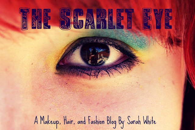 The Scarlet Eye