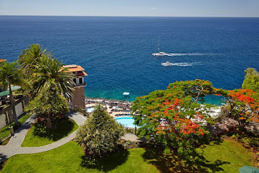 »»» Where Stay In Madeira island ««« PortoBay Hotels & Resorts