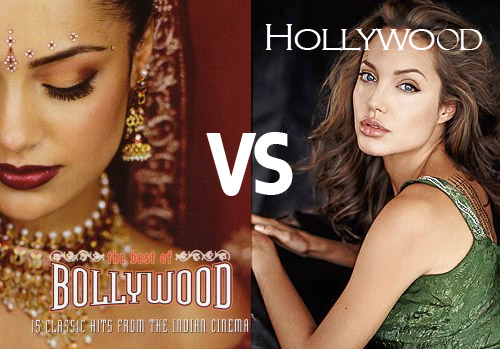 essay on bollywood vs hollywood