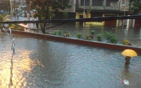 manila floods august 2012