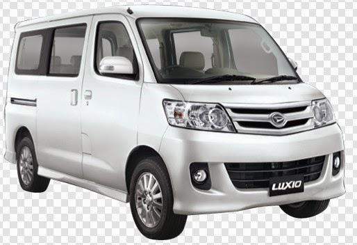Harga Daihatsu Luxio  1.5 D M/T STD Terbaru