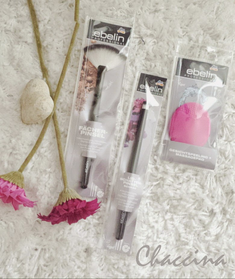 Chaccina Blog Salzburg Beauty Lifestyle dm Haul
