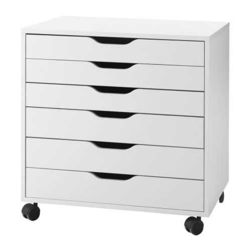 Making a mark reviews review ikea alex drawer unit for for Ikea meuble tiroir rangement