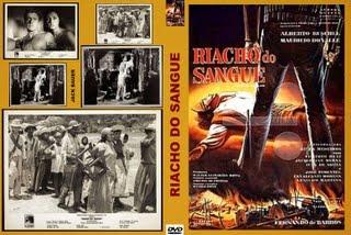 RIACHO DO SANGUE