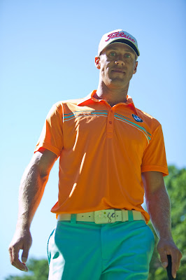 Graham DeLaet, Sligo