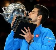 Novak Djokovic wins Australian open 2016