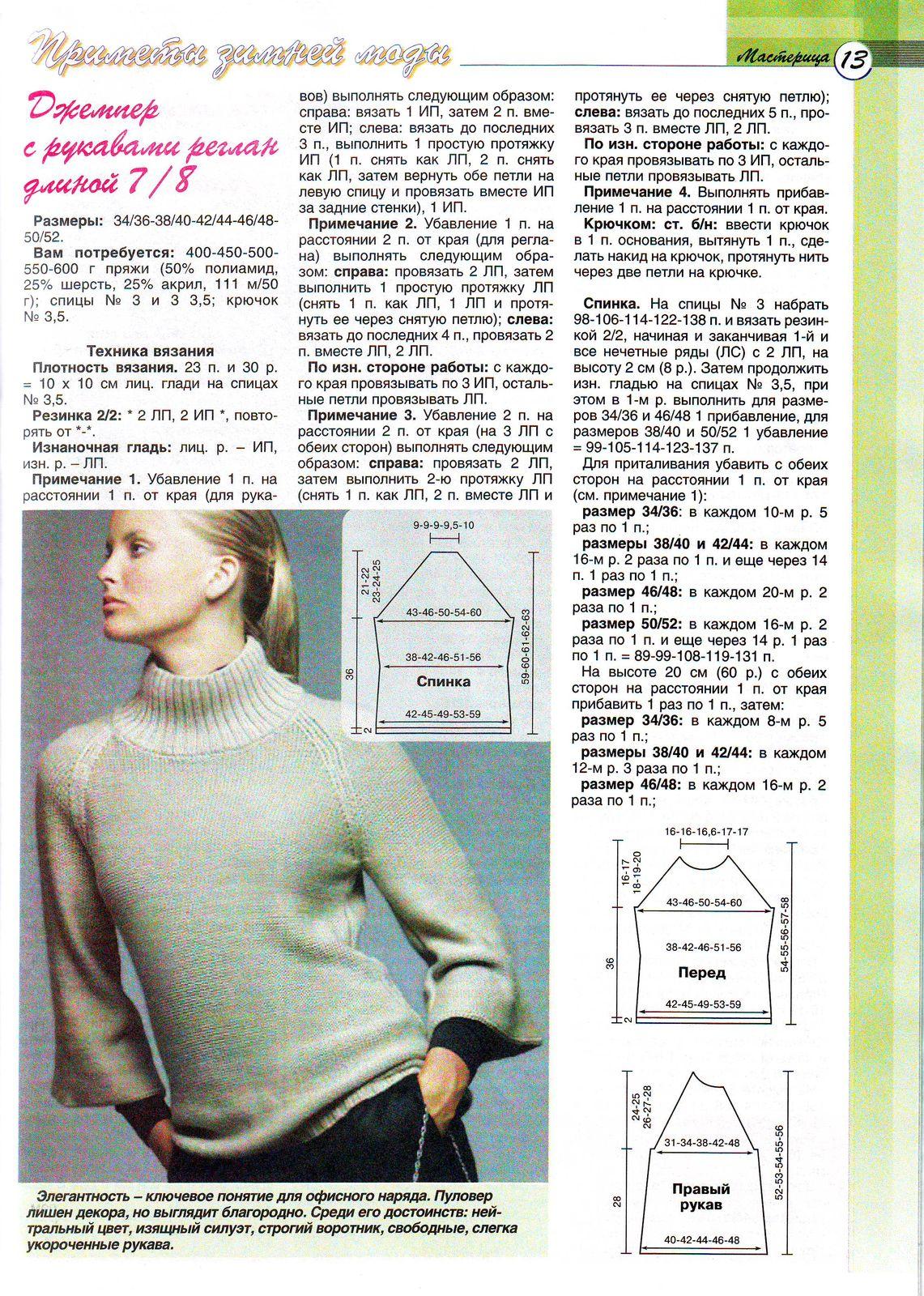 Поиск на Постиле: платья спицами реглан 67