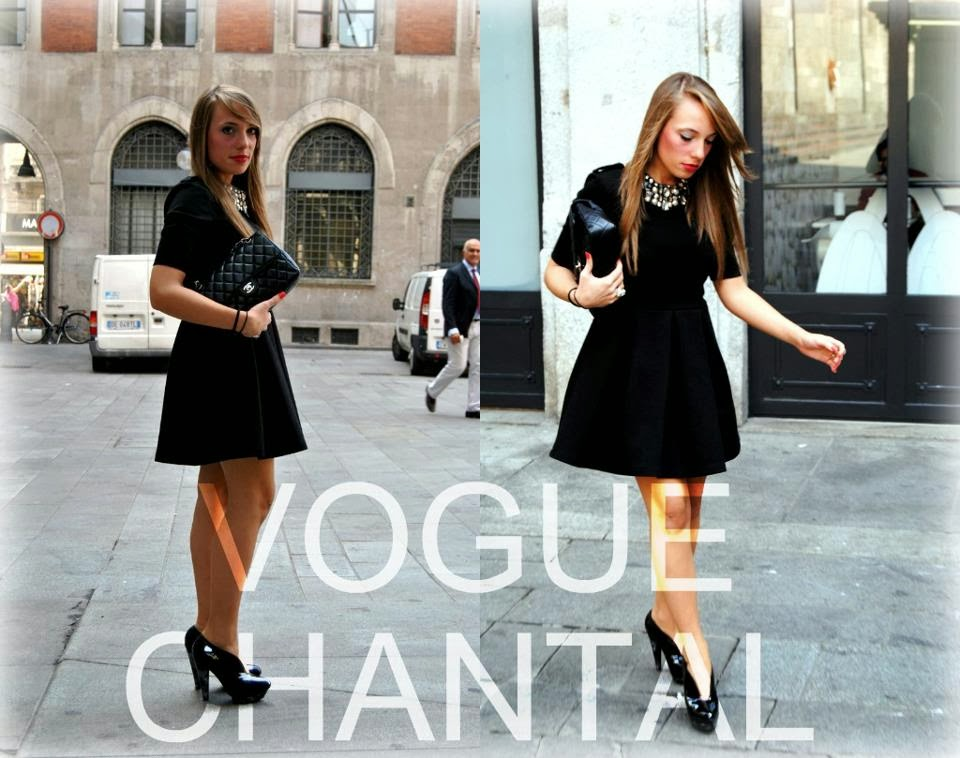 Vogue Chantal