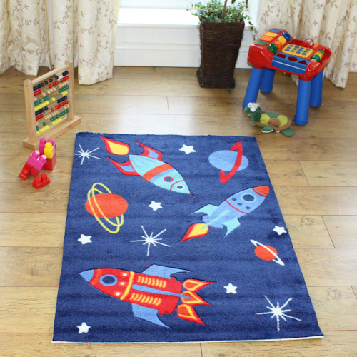Turn The Floor Of Your Child S Room Into A Color Riot In This Way You Will Be Hiding Stains If Any White And Light Colors Are Strict No