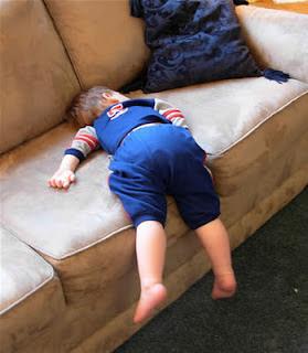 لماذا نصبح أطول أثناء النوم؟