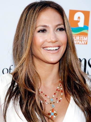 jennifer lopez hair color 2011. hair Hudson Jennifer Lopez