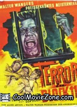 Terror in Block 11 (1954)