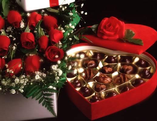 Regala flores al forer@ de arriba                 - Página 2 Flor+y+bombones
