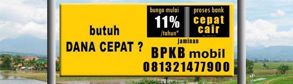 New Pinjaman Bandung