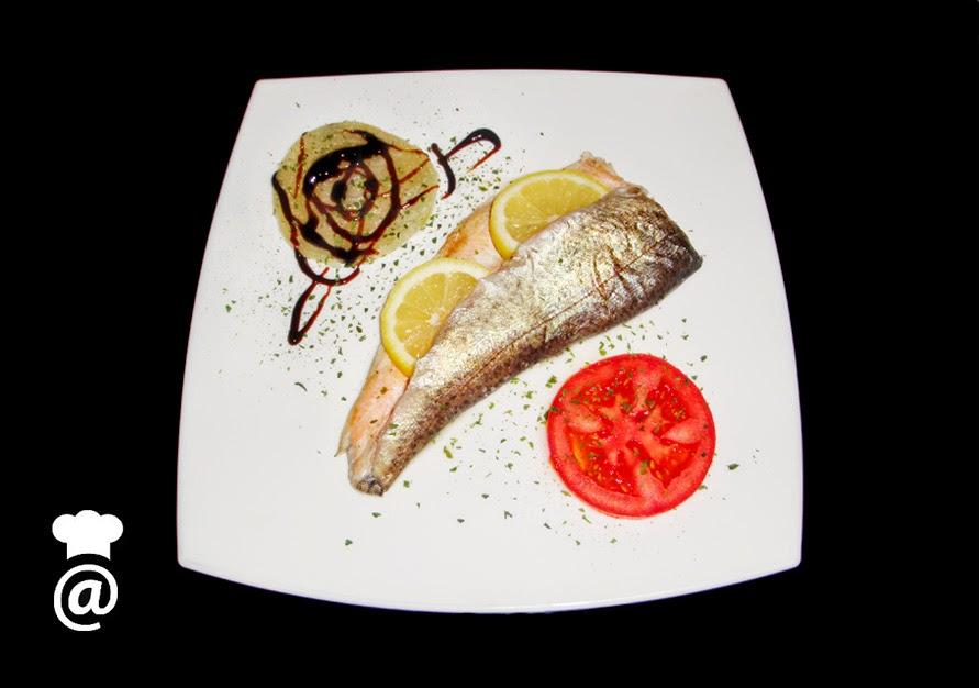 Recetas para Adelgazar: Trucha asalmonada al horno