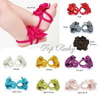 Top Baby Footwear