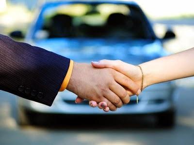 Simak Ini Sebelum Membeli Mobil Bekas / Second