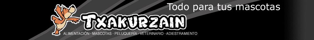 TXAKURZAIN ·  Todo para tus mascotas