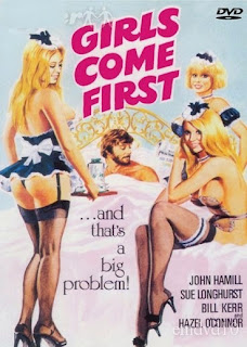 Girls Come First 1975
