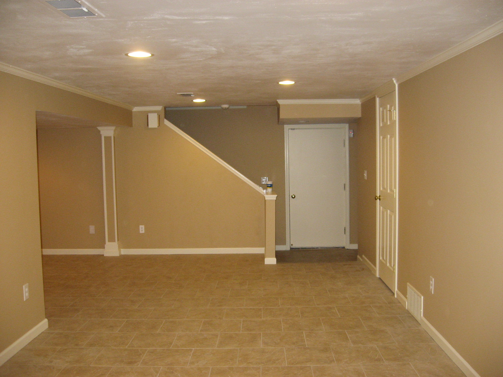 Basement insulation and remodeling ideas