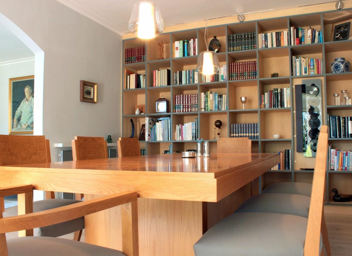 Rogue Designs Interior Designer Oxford Architecture Custom Design