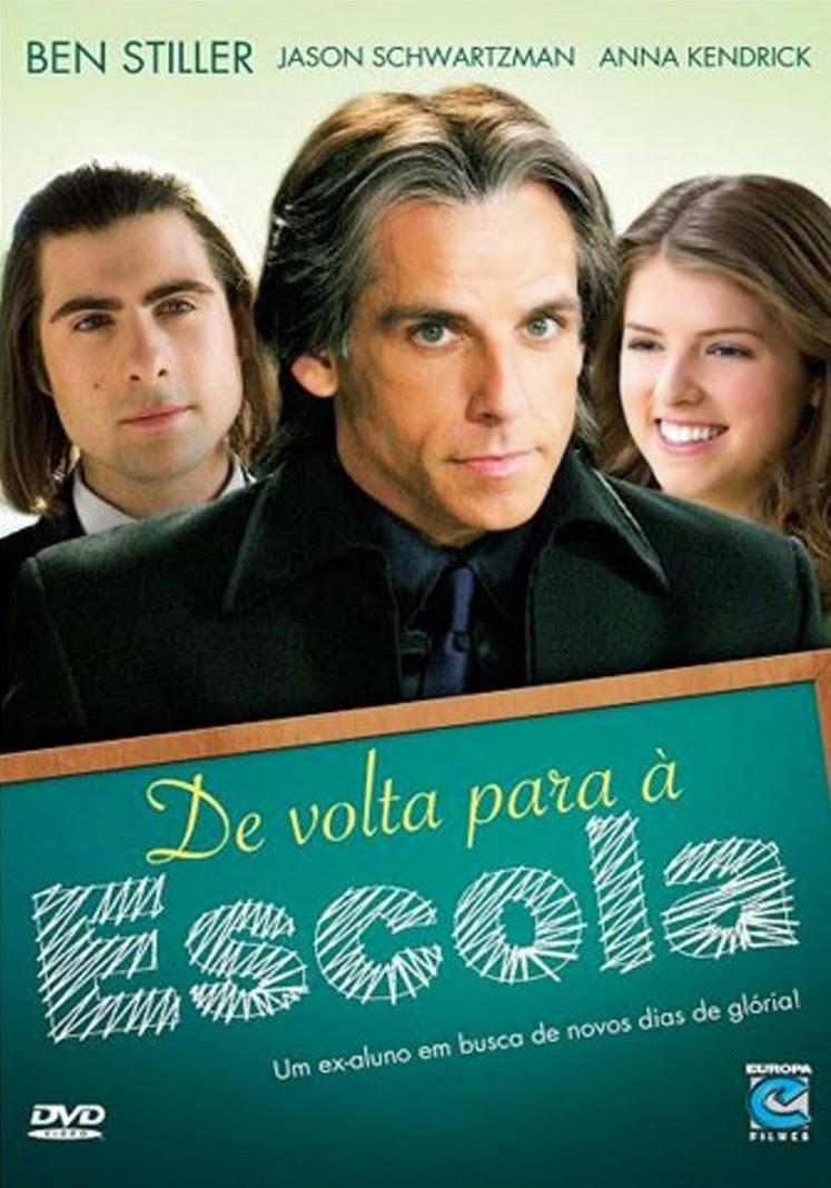 De Volta Para à Escola – Dublado (2009)