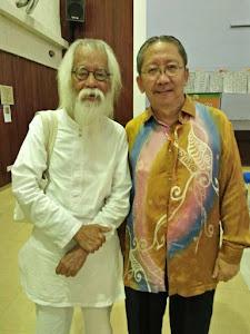 SN Datuk Seri (Dr.) A.Samad Said