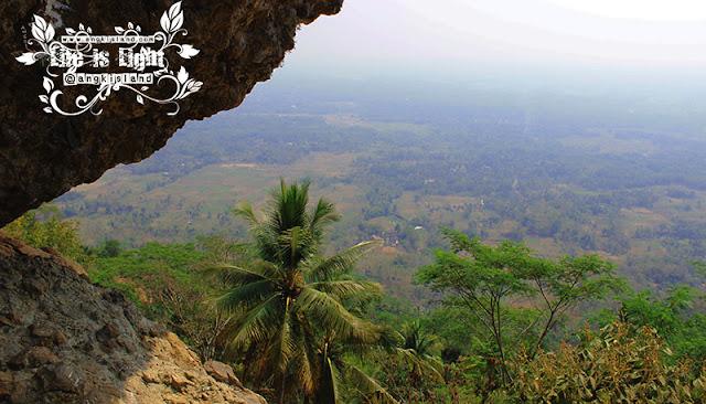 magelang view