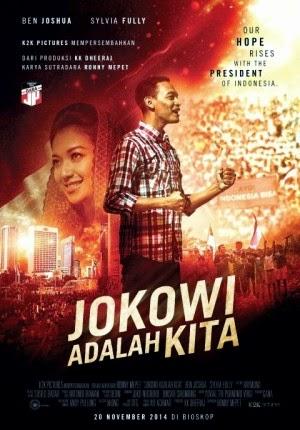 Sinopsis Jokowi Adalah Kita 2014 Bioskop