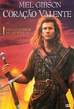 Coração Valente – Legendado (1995)
