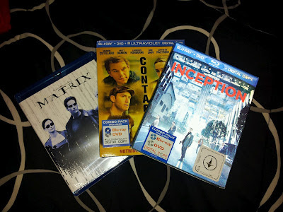 Warner's Blu-ray Elite