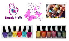 Spring Fling Giveaway