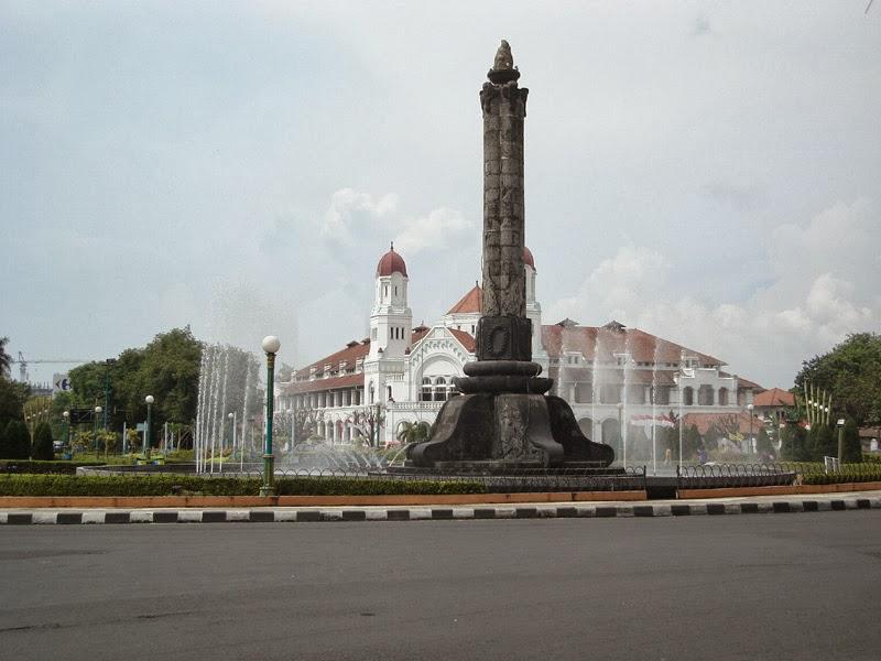 Objek Wisata Semarang