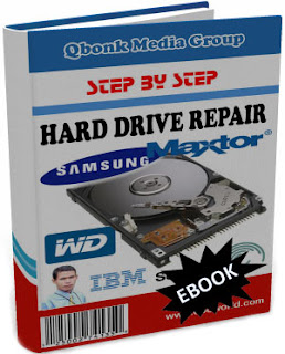 LangitKomputer.com - Ebook Cara Memperbaiki Hardisk PC-Komputer