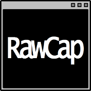RawCap sniffer for Windows released !