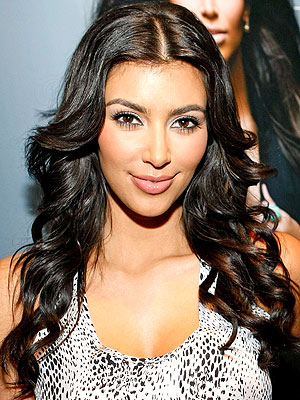 kim kardashian hairstyles tips